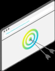 website target